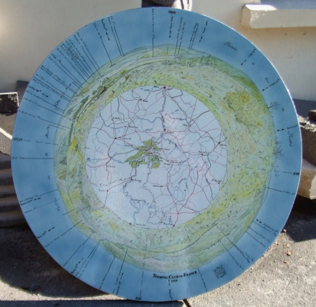fromelennes table orientation art lave emaillee lave volvic atelier saint martin